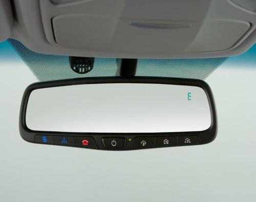 2019-2020 Hyundai Santa Fe Auto Dimming Mirror
