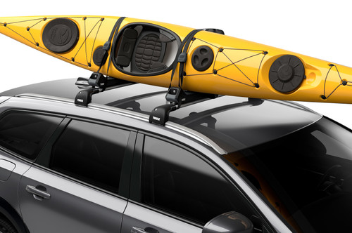 Thule Hull-a-Port Aero Kayak Rack