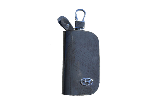 Hyundai Key Fob Case  (Black)