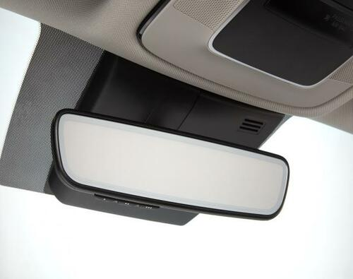 2020-2022 Hyundai Rear View Mirror with HomeLink