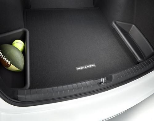 2020-2021 Hyundai Sonata Cargo Side Bins