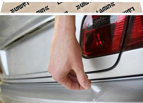 2019-2020 Hyundai Santa Fe Rear Bumper Guard Film