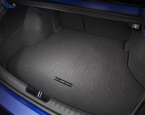 2021 Hyundai Elantra Reversible Cargo Tray