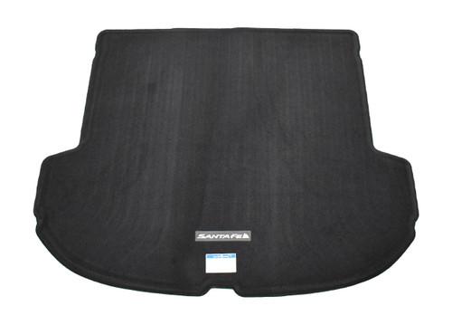 2021 Hyundai Santa Fe Reversible Cargo Tray - Carpet Side