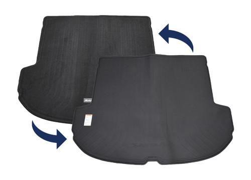 2021-2022 Hyundai Santa Fe Reversible Cargo Tray