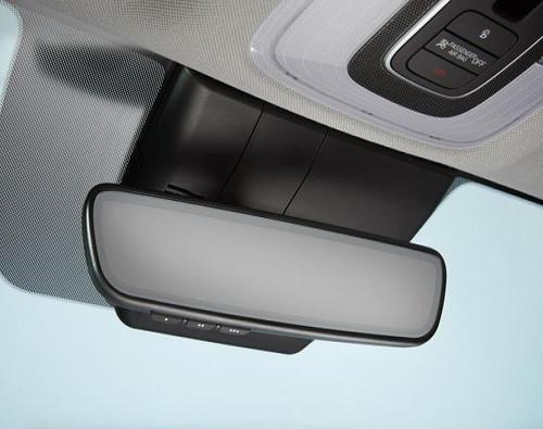 2021-2022 Hyundai Elantra Auto-Dimming Mirror w/ Homelink