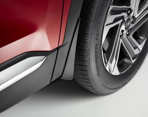 2021-2022 Hyundai Santa Fe Mudguards - Front
