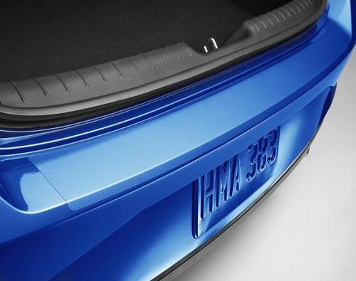 2021 Hyundai Elantra Rear Bumper Protector Film