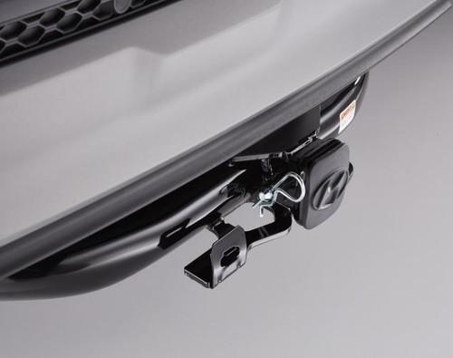 2021 Hyundai Santa Fe Tow Hitch (representational image)