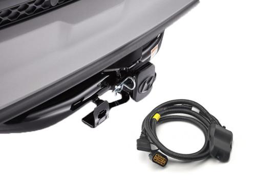 2021-2022 Hyundai Santa Fe Towing Kit - Hitch + Harness