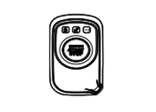 2020-2022 Hyundai Venue Remote Starter - Installation Instructions Image