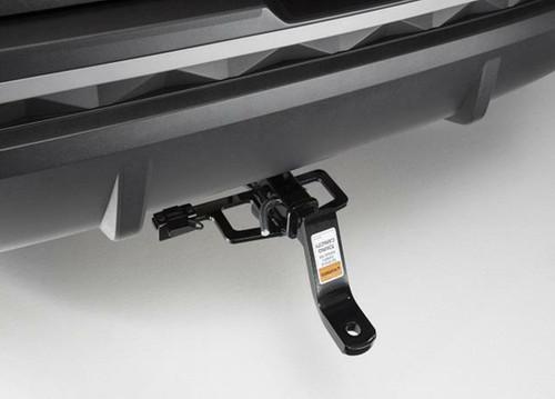 2022 Hyundai Tucson Trailer Hitch - OEM