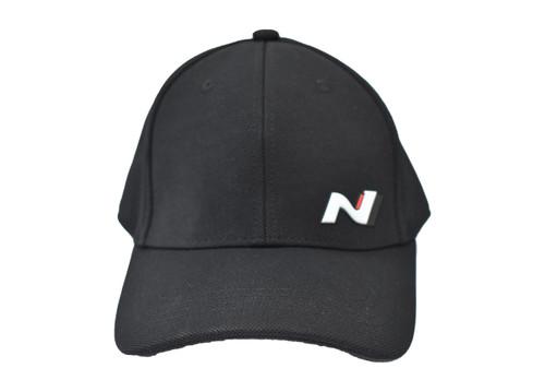 Hyundai N-Line Hat - Front