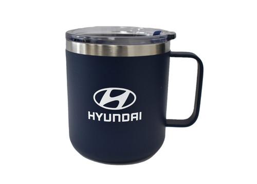 Hyundai Travel Mug - Front