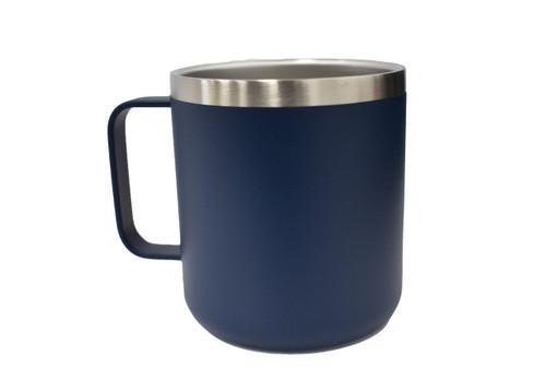 Hyundai Travel Mug - Back