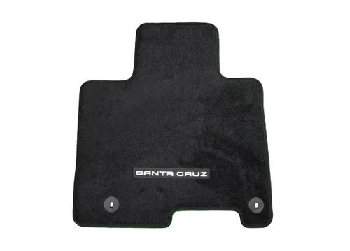 2022 Hyundai Santa Cruz Carpet Floor Mats - Driver Mat