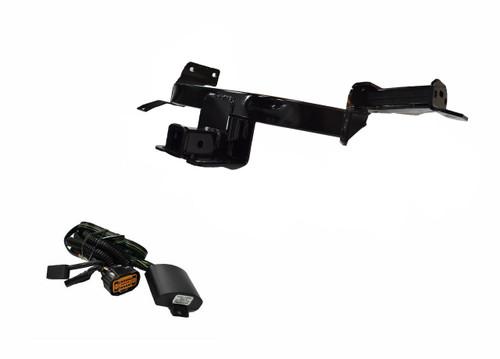 2022 Hyundai Santa Cruz Towing Kit (OEM Hitch + OEM Harness)