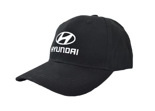 Hyundai Hat