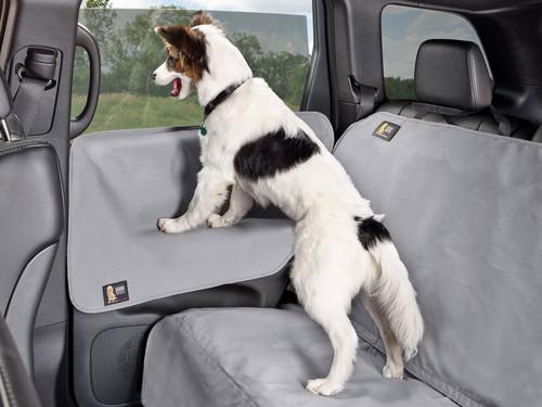 WeatherTech Door Protector - in vehicle