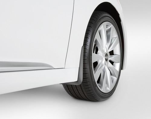 Hyundai Azera Mud Guards