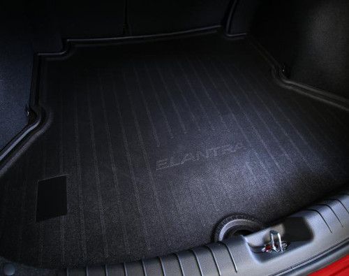 Hyundai Elantra Reversible Cargo Tray