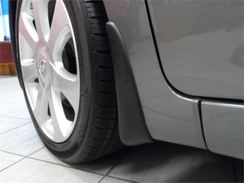 Hyundai Elantra Mud Guards