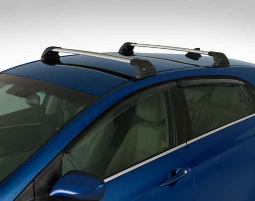 Hyundai Elantra GT Roof Rack Bars