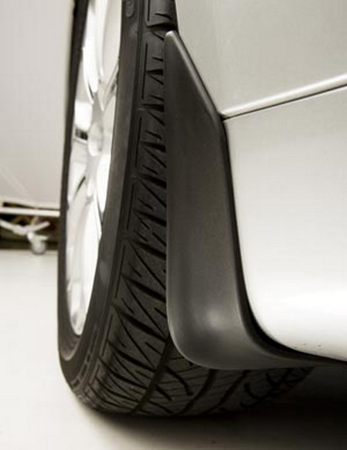 2009-2011 Hyundai Genesis Mud Guards