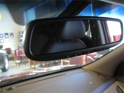 Hyundai Santa Fe Auto Dimming Mirror