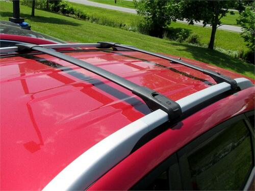 2010-2015 Hyundai Tucson Roof Rack Bars