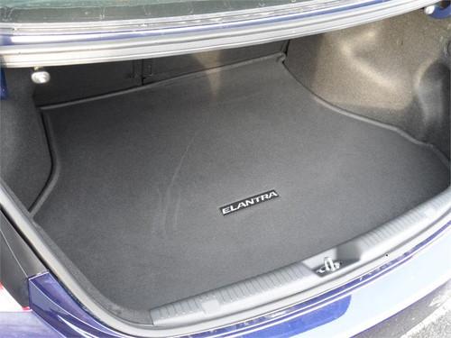 2011-2016 Hyundai Elantra Cargo Mat