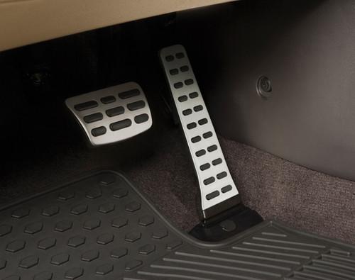 2015-2017 Hyundai Sonata Steel Pedals