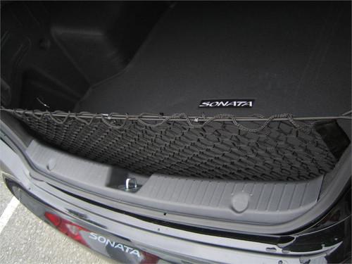 2011-2015 Hyundai Sonata Hybrid Cargo Net