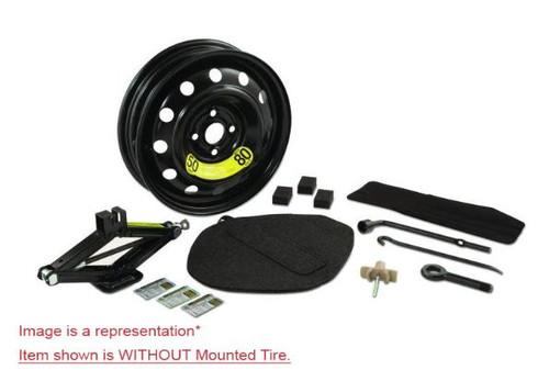 Hyundai Veloster Spare Tire Kit
