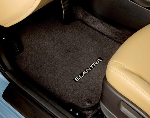 2014-2016 Hyundai Elantra Floor Mats
