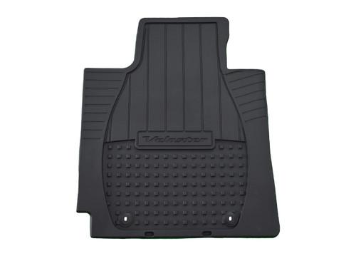 2012-2017 Hyundai Veloster Rubber Floor Mats - Driver Mat