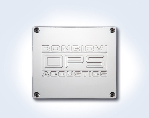 Hyundai Elantra Bongiovi Acoustics Digital Power Station