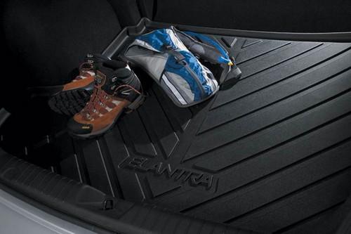 2008-2012 Hyundai Elantra Touring Cargo Tray