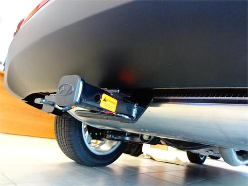 2010-2015 Hyundai Tucson Trailer Hitch