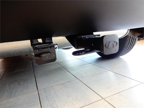 Hyundai Tucson Trailer Hitch