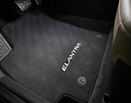 Hyundai Elantra Floor Mats