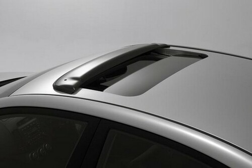 2007-2010 Hyundai Elantra Sunroof Wind Deflector