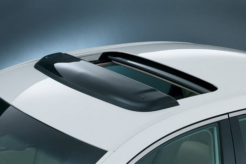 Hyundai Sonata and Azera Sunroof Wind Deflector
