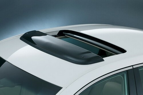 2006-2011 Hyundai Sonata and Azera Sunroof Wind Deflector