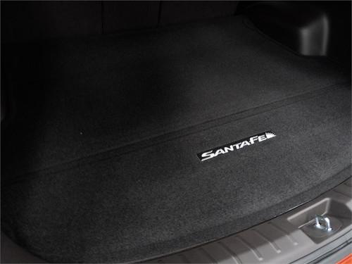Hyundai Santa Fe Cargo Mat