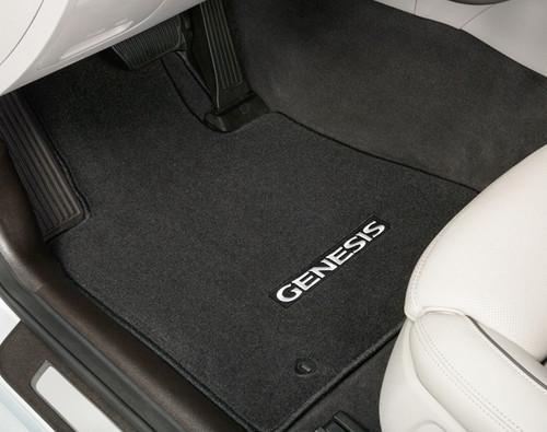 2015-2016 Hyundai Genesis Floor Mats