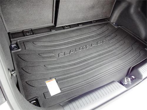 2013-2016 Hyundai Elantra GT Rubber Cargo Tray