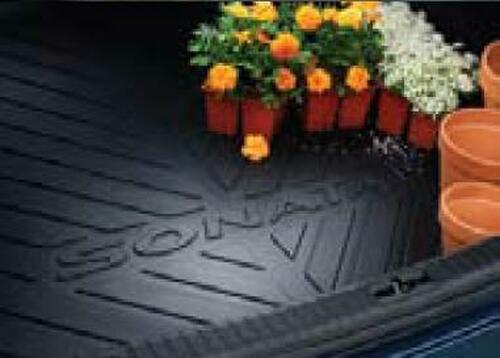 2006-2010 Hyundai Sonata Cargo Tray