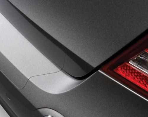 Hyundai Equus Rear Bumper Protector Film