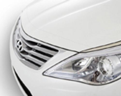 2012-2017 Hyundai Azera Hood Protector Film